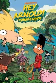 تحميل فلم Hey Arnold: The Jungle Movie مرحبا أرنولد! فيلم الغابة اونلاين