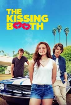 مشاهدة وتحميل فلم The Kissing Booth  اونلاين