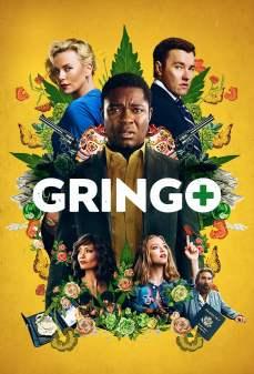 مشاهدة وتحميل فلم Gringo غرينغو اونلاين