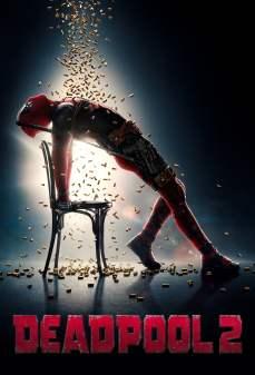 تحميل فلم Deadpool 2 ديدبول 2 اونلاين