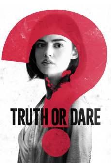 مشاهدة وتحميل فلم Truth or Dare حقيقة أم جرأة اونلاين