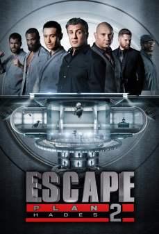 تحميل فلم Escape Plan 2: Hades خطة الهروب 2 اونلاين