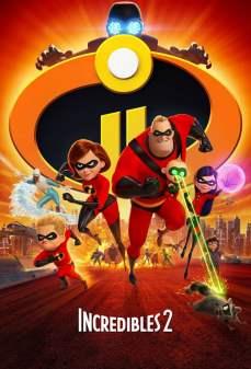 تحميل فلم Incredibles 2 الخارقون 2 اونلاين