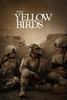 تحميل فلم The Yellow Birds  اونلاين