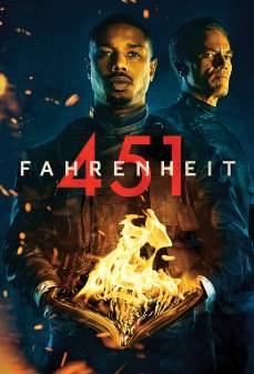 مشاهدة وتحميل فلم Fahrenheit 451 فهرنهايت 451 اونلاين