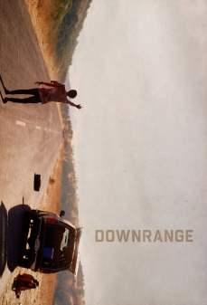 تحميل فلم Downrange تحت المدى اونلاين