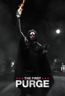 مشاهدة وتحميل فلم The First Purge التطهير الأول اونلاين