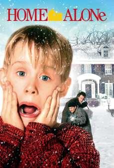 مشاهدة وتحميل فلم Home Alone وحدي في المنزل اونلاين