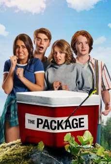مشاهدة وتحميل فلم The Package  اونلاين