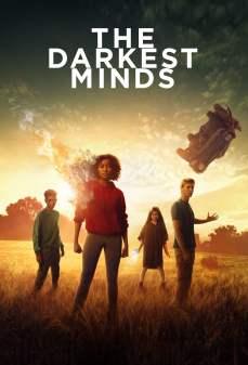 تحميل فلم The Darkest minds أكثر العقول عتمة اونلاين
