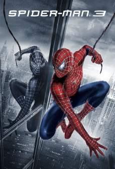 مشاهدة وتحميل فلم Spider Man 3 الرجل العنكبوت 3 اونلاين