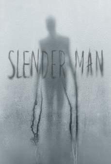 مشاهدة وتحميل فلم Slender Man الرجل النحيل اونلاين