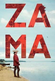 تحميل فلم Zama زاما اونلاين
