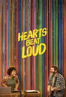 مشاهدة وتحميل فلم Hearts Beat Loud القلوب تنبض بشدة اونلاين