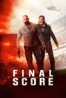 مشاهدة وتحميل فلم Final Score النتيجة النهائية اونلاين