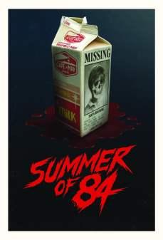مشاهدة وتحميل فلم Summer of 84  اونلاين