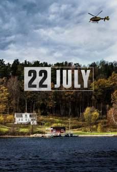مشاهدة وتحميل فلم 22 July 22 يوليو اونلاين