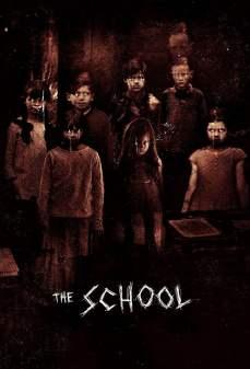 مشاهدة وتحميل فلم The School  اونلاين