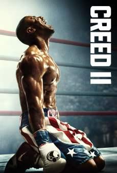 مشاهدة وتحميل فلم Creed 2 كريد II اونلاين