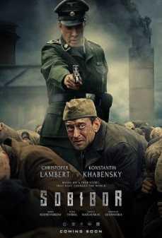 مشاهدة وتحميل فلم Sobibor سوبيبور اونلاين