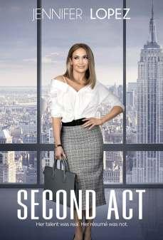 مشاهدة وتحميل فلم Second Act القانون الثاني اونلاين