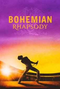 مشاهدة وتحميل فلم Bohemian Rhapsody افتتان بوهيمي اونلاين