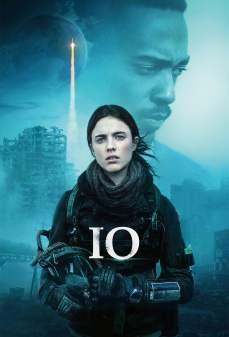 مشاهدة وتحميل فلم IO: Last on Earth  اونلاين