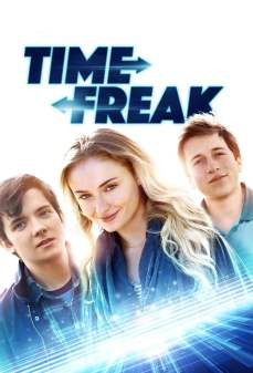 مشاهدة وتحميل فلم Time Freak زمن استثنائي اونلاين