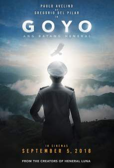 مشاهدة وتحميل فلم Goyo The Boy General  اونلاين