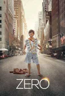 مشاهدة وتحميل فلم Zero صفر اونلاين