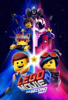مشاهدة وتحميل فلم The Lego Movie 2: The Second Part فيلم الليجو 2: القطعة الثانية اونلاين