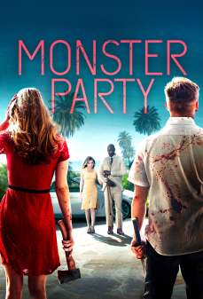 مشاهدة وتحميل فلم Monster Party حفل الوحوش اونلاين