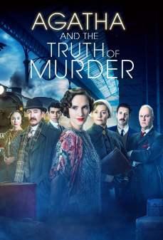 مشاهدة وتحميل فلم Agatha And The Truth of Murder أغاثا وحقيقة القتل اونلاين