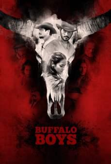 مشاهدة وتحميل فلم Buffalo Boys رعاة البقر اونلاين
