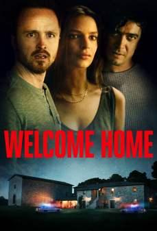 مشاهدة وتحميل فلم Welcome Home مرحبًا بعودتك اونلاين