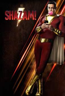 مشاهدة وتحميل فلم Shazam شازام اونلاين