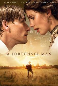 مشاهدة وتحميل فلم A Fortunate Man رجل محظوظ اونلاين