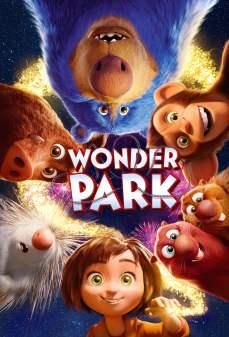 مشاهدة وتحميل فلم Wonder Park الحديقة العجيبة اونلاين