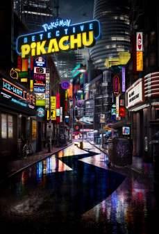 مشاهدة وتحميل فلم Pokemon Detective Pikachu بوكيمون المحقق بيكاتشو اونلاين