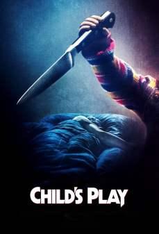 مشاهدة وتحميل فلم Child's Play لعبة طفل اونلاين