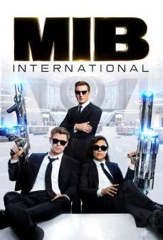 مشاهدة وتحميل فلم Men in Black: International رجال في الملابس السوداء: الدوليين اونلاين