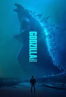 مشاهدة وتحميل فلم Godzilla: King of the Monsters جودزيلا: ملك الوحوش اونلاين