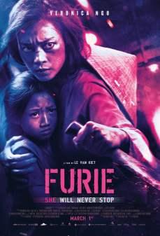 مشاهدة وتحميل فلم Furie فيوري اونلاين