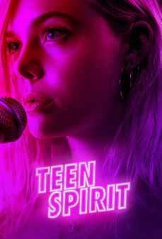 مشاهدة وتحميل فلم Teen Spirit روح المراهقة اونلاين