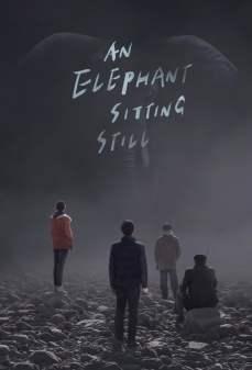 مشاهدة وتحميل فلم An Elephant Sitting Still فيل ساكن اونلاين