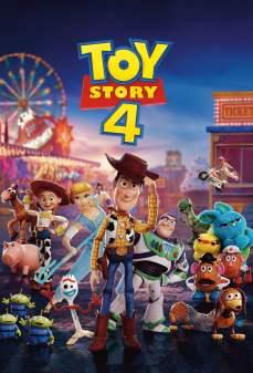 مشاهدة وتحميل فلم Toy Story 4 حكاية لعبة 4 اونلاين