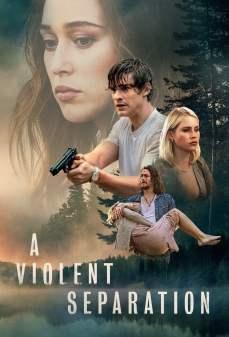مشاهدة وتحميل فلم A Violent Separation انفصال عنيف اونلاين