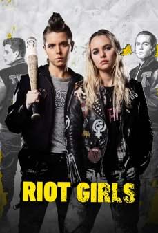 مشاهدة وتحميل فلم Riot Girls شغب الفتيات اونلاين