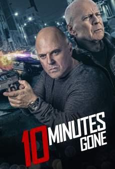 مشاهدة وتحميل فلم 10 Minutes Gone 10 دقائق مضت اونلاين