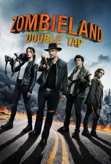 مشاهدة وتحميل فلم Zombieland: Double Tap أرض الموتى:الضربة المزدوجة اونلاين